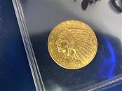 $2 1/2 INDIAN/EAGLE COIN Gold Coin